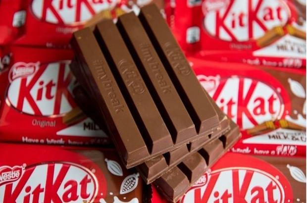 Nestle 16 yıldır süren davayı kaybetti: Kit Kat'ın şekline ait telif haklarını alamadı
