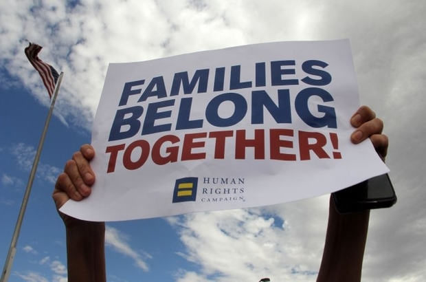 463 göçmen anne ve baba, çocuklarını geride bırakıp ABD'yi terk etti
