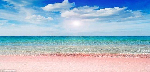 Dünyanın en iyi plajları