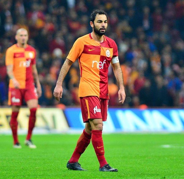 Galatasaray'da transferde son dakika gelişmeleri