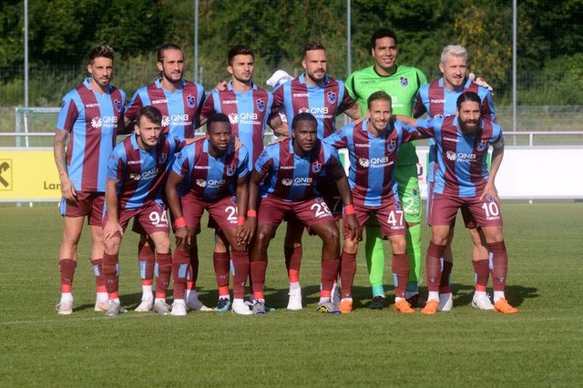 Trabzonspor'da beklenen transferler gerçekleşmedi