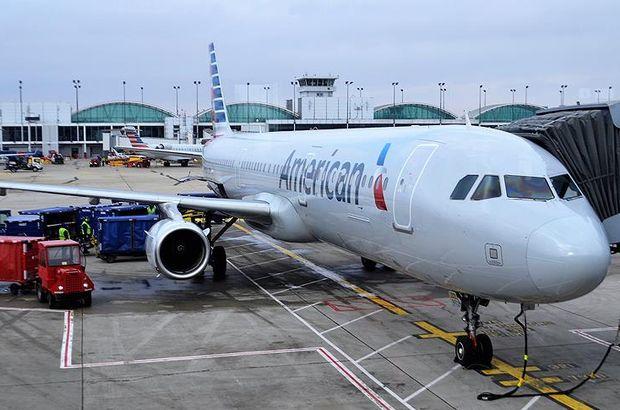ABD havayolu şirketleri Tayvan'ı