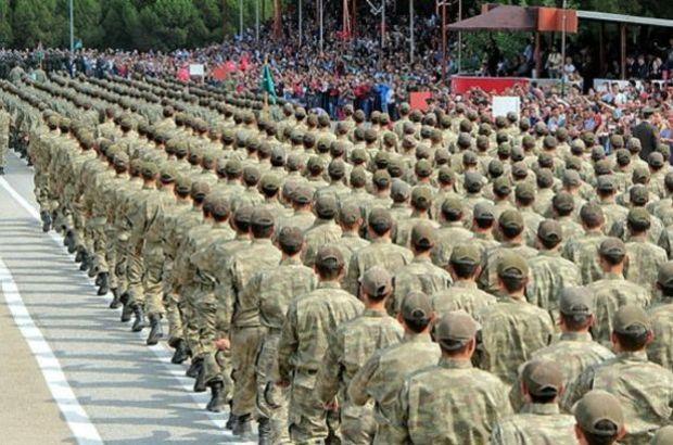 Son dakika! Bedelli askerlik düzenlemesi Meclis'te kabul edildi