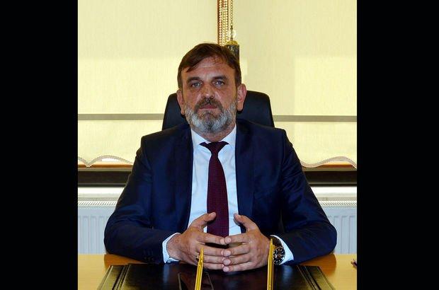 Son dakika: Eski belediye başkanı FETÖ'den gözaltında