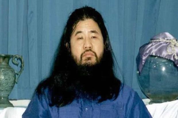 Japonya'da sarin gazı saldırısı düzenleyen tarikatın 6 üyesi idam edildi