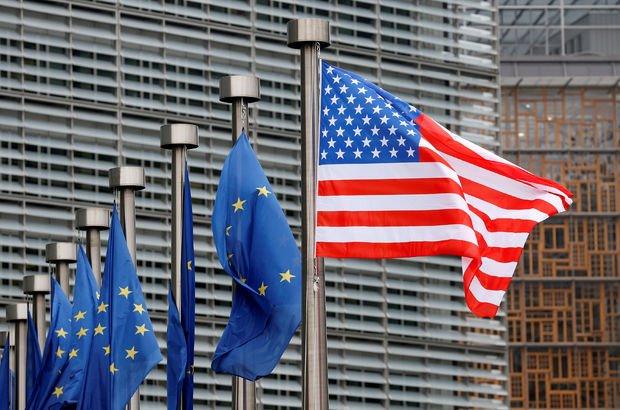 ABD ve AB gümrük konusunda uzlaştı