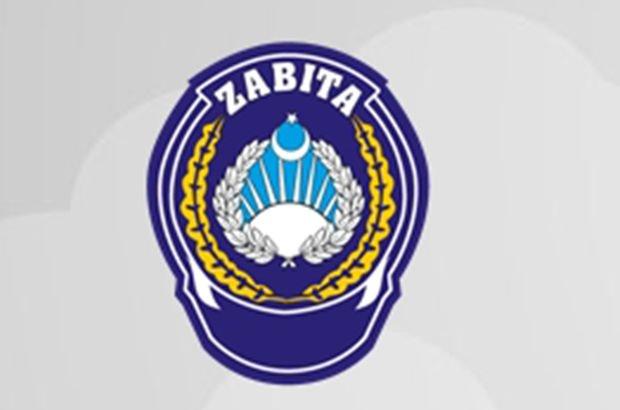 Zeytinburnu Belediyesi zabıta alımı