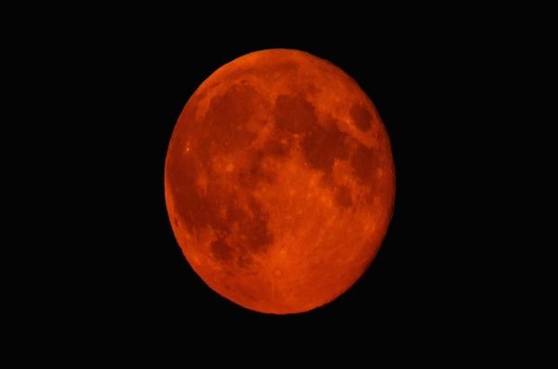Kanlı Ay tutulması: 27 Temmuz'da yüzyılın en uzun tutulması nereden izlenecek, kaçta başlayacak?