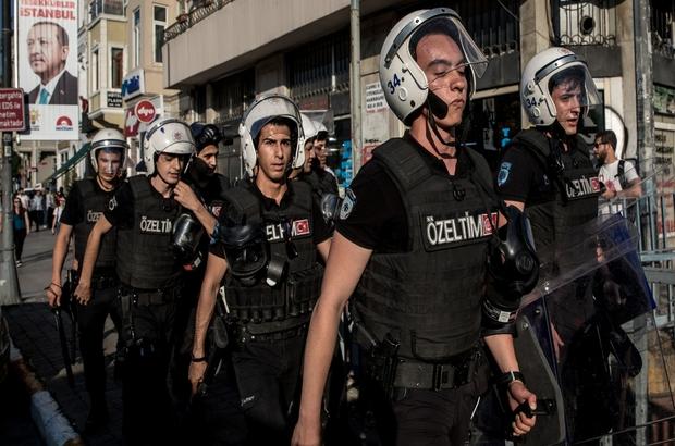 Türkiye'nin yeni güvenlik düzenlemeleri: Meclis'ten geçen kanun teklifinde neler var?