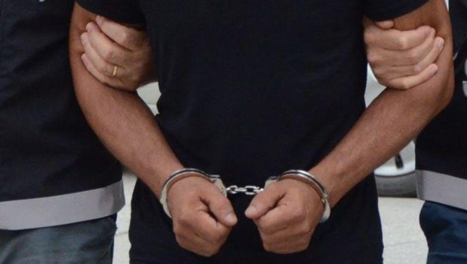 FETÖ'nün 'adliye imamı'na 8 yıl hapis