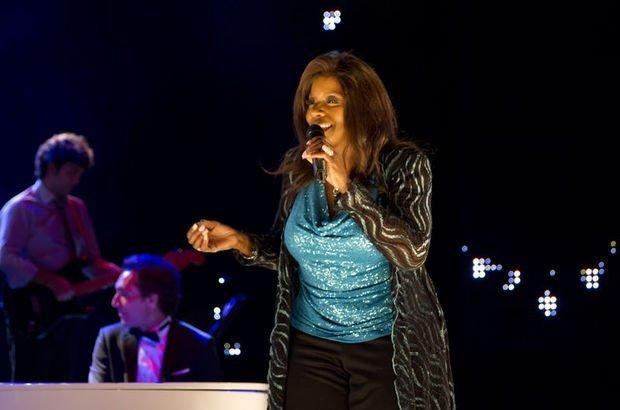 Gloria Gaynor - Bodrum
