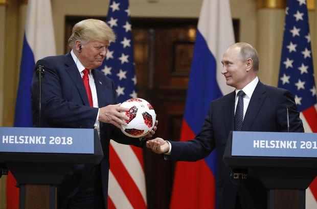 Putin'in hediye ettiği topta çip mi var?