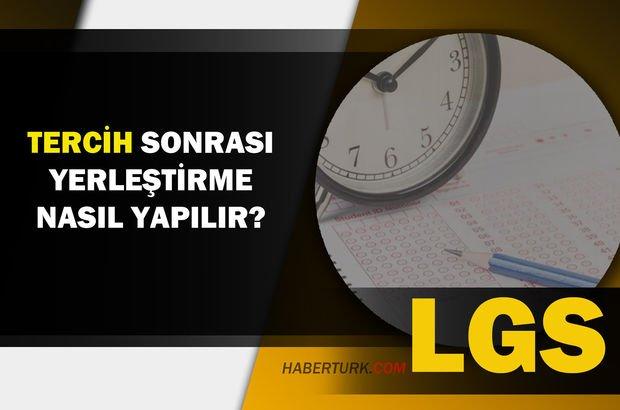 LGS tercih sonuçları ne zaman açıklanacak? 2018 LGS tercih sonuçları hangi tarihte? MEB açıkladı...