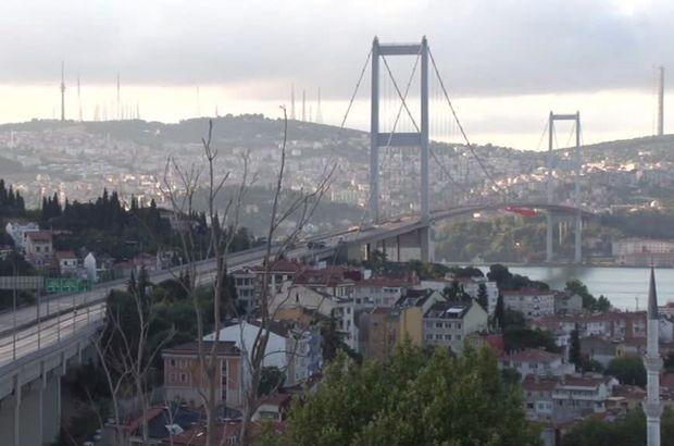 Köprü, otoyollar