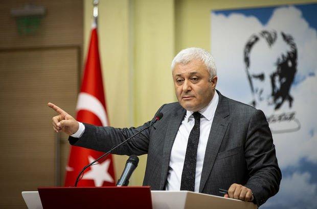Özkan: 'Tek adamlar değil, CHP önemli'