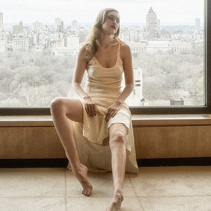 Gigi Hadid Pirelli Takvimi