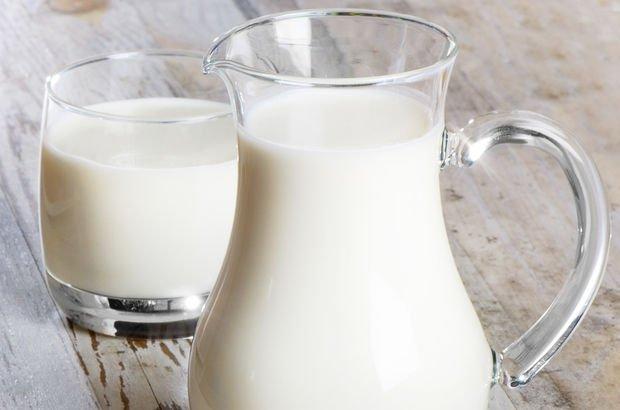 Bayraktar süte zam yapılmasını istedi