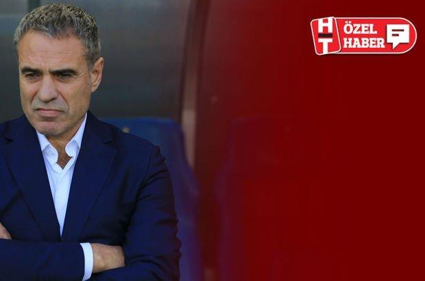 Ersun Yanal'dan Trabzonspor'a şok! (Tazminat kararı)