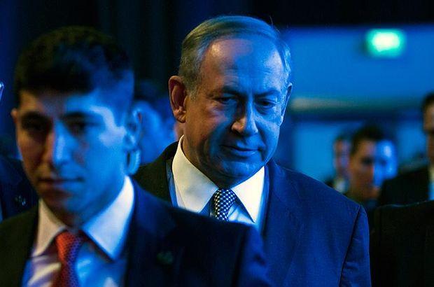 Netanyahu'yu