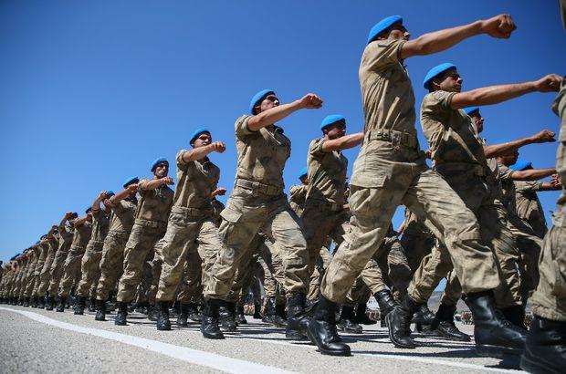 Askerlik kısalıyor mu? Bedelli askerlik 21 gün kalkıyor mu? AK Parti'den son dakika açıklaması