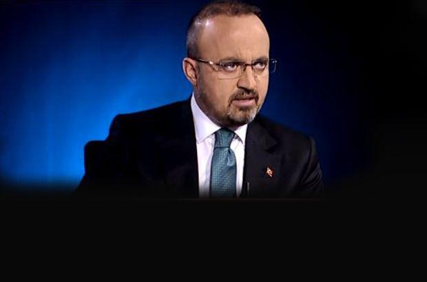Bülent Turan: Şu anki askerlik kanunu bugünün taleplerini karşılamıyor