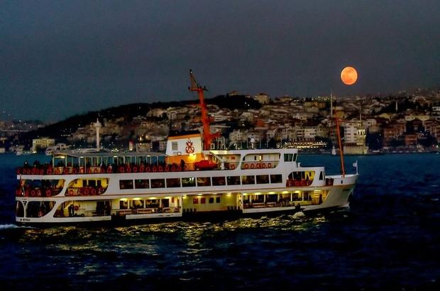 Ay tutulmasını izleme rehberi