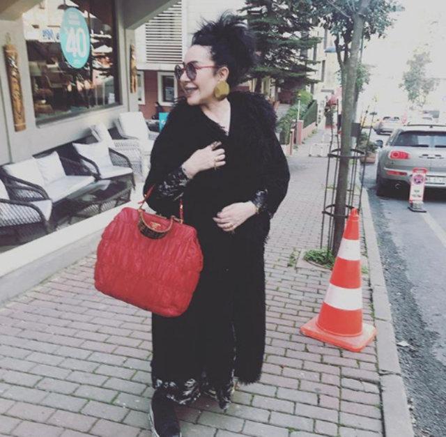 Nur Yerlitaş bunalımdan 32 kilo verdi - Magazin haberleri