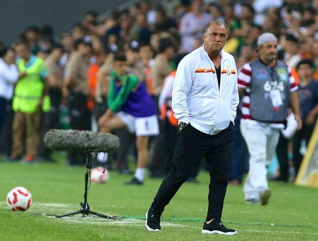 Fatih Terim'in isyanının sebebi ortaya çıktı (Galatasaray Ozan Tufan transferi)