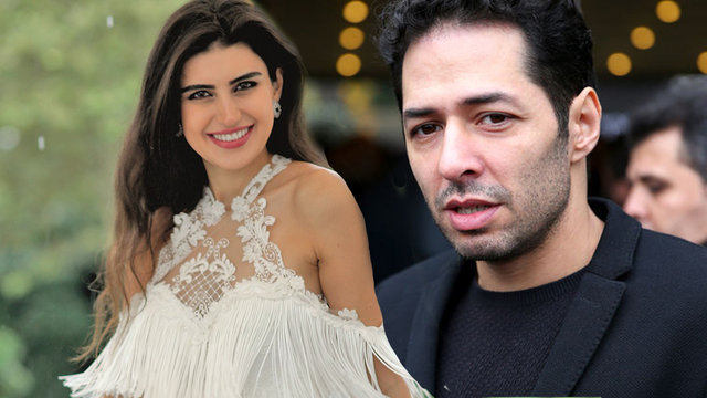 Mert Fırat'ın nişanlısı İdil Fırat'tan hamilelik iddialarına yanıt! - Magazin haberleri