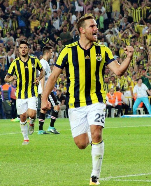 Fenerbahçe'de son dakika transfer haberleri (27 Temmuz 2018)