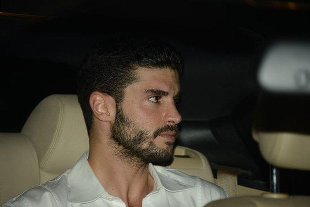 Berk Oktay'ın müstehcen fotoğraflarını eşi Merve Şarapçıoğlu'nun sızdırdığı ortaya çıktı - Merve Şarapçıoğlu kimdir?