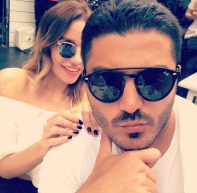 Ebru Şallı'ın nişanlısı Uğur Akkuş'un eski eşi Gonca Derin Akkuş: Ellerinde özel görüntülerim var - Magazin haberleri