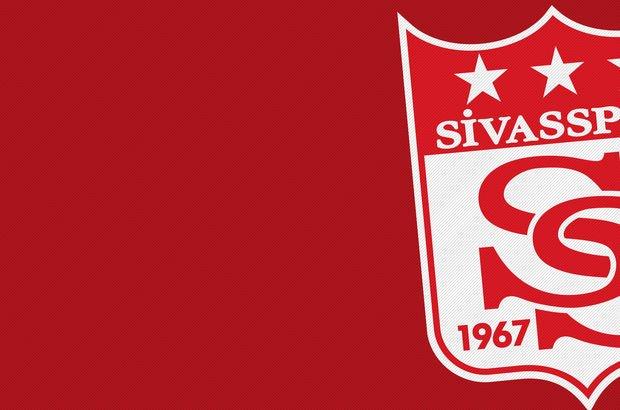 Sivasspor'da Hakan Bilgiç'le yollar ayrıldı
