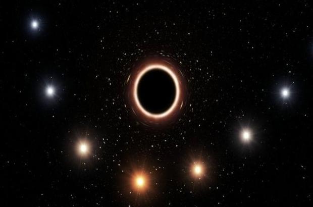 Enstein'ın teorisi kara delik testini geçti