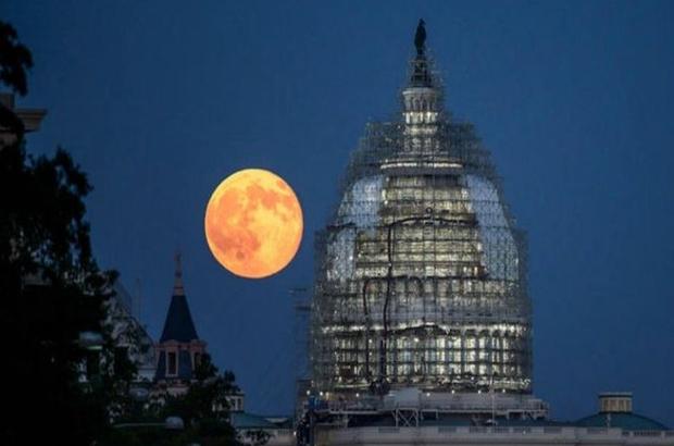 En güzel Ay tutulması fotoğrafı nasıl çekilir?