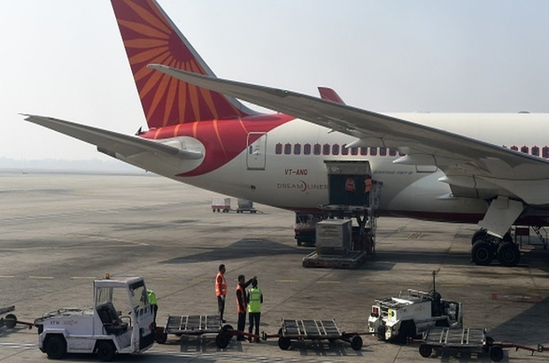 Hindistan Hava Yolları, business sınıfında tahtakurularının ısırdığı yolcularından özür diledi