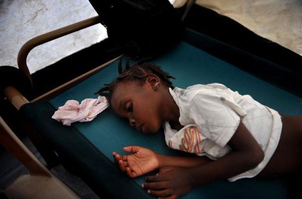 Kamerun'da