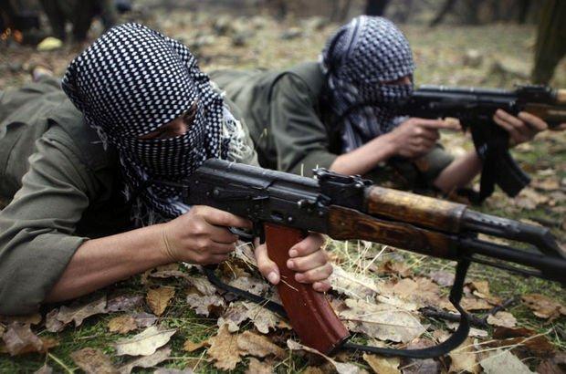Son dakika: PKK Avrupa'da 25 milyon Euro haraç toplamış