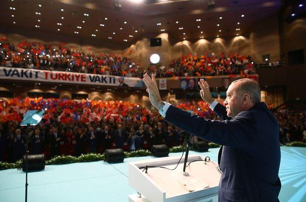 Son dakika: AK Parti'de parti vitrini yeniden şekilleniyor