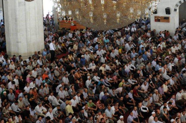 Ankara Cuma namazı saati - Ankara'da Cuma saati kaçta? 27 Temmuz