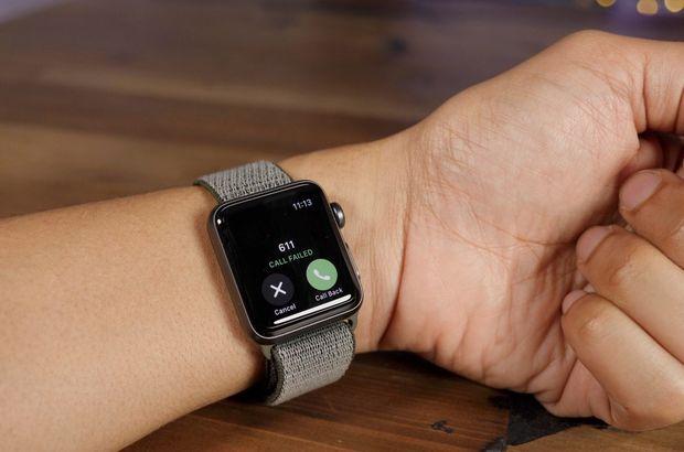 apple watch akıllı saat pazar payı satış