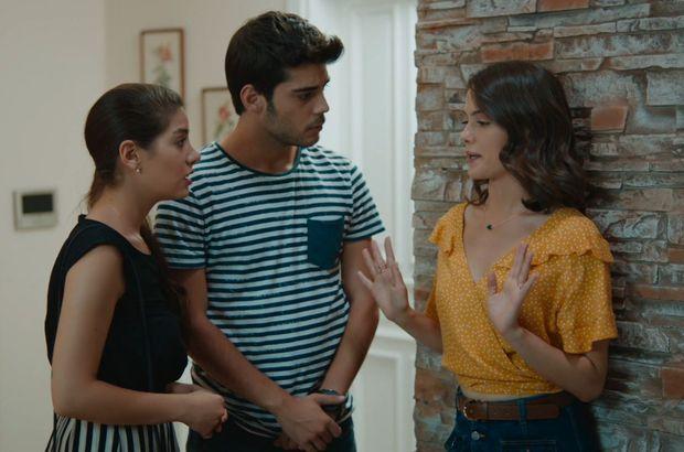 Show TV'nin kahkaha dolu dizisi Meleklerin Aşkı 4. bölümüyle reytinglerde birinci
