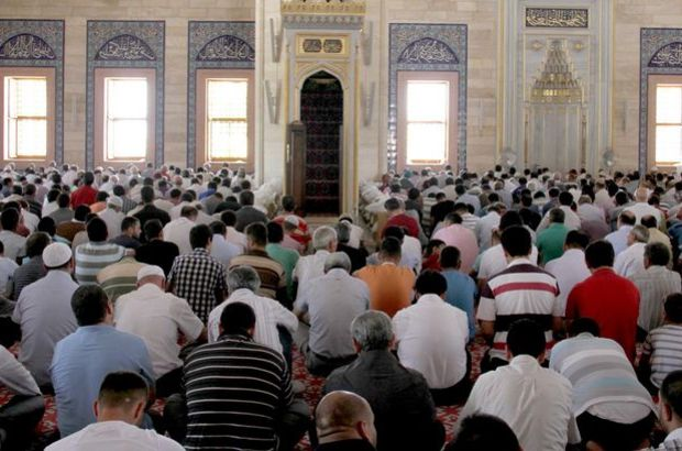 Adana Cuma namazı saat kaçta? İşte 27 Temmuz Adana Cuma saati