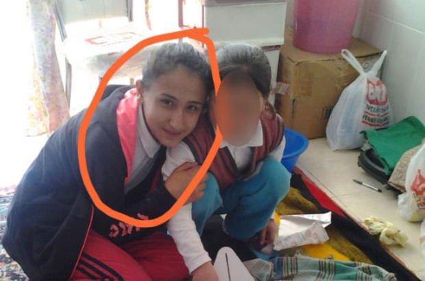 Ankara polisi Esma'yı arıyor