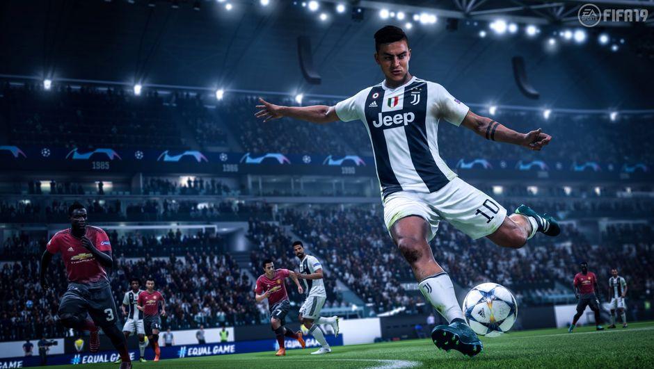 Heyecan dorukta! FIFA 19'a 3 yeni özellik!