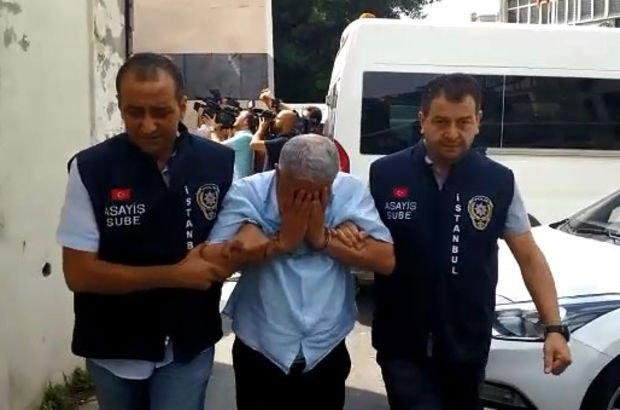 İstanbul'da akılalmaz dolandırıcılık olayı