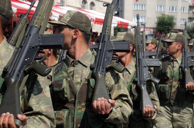 Son dakika: Bedelli askerlikte ne eğitimi verilecek?