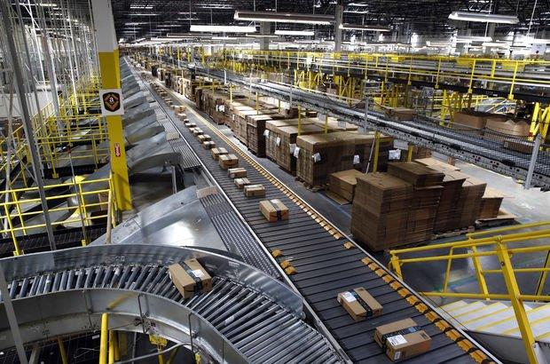 Amazon Apple'ı geçebilir! Bugüne dikkat