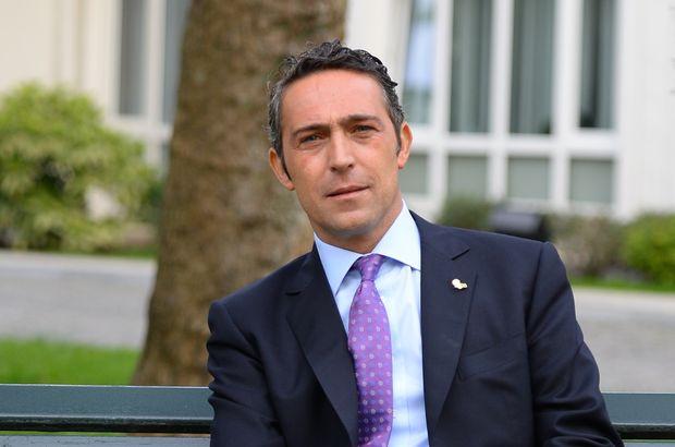 Ali Y. Koç Birleşik Krallık'ın en büyük iş örgütü'nde Türkiye'yi temsil edecek