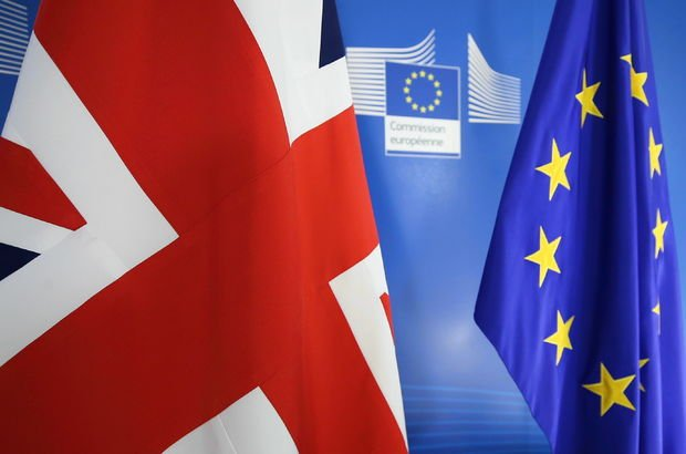 İngiltere'nin Brexit sonrası gümrük birliği teklifine AB'den ret!